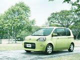 Toyota Porte 2012 images