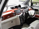 Modellista Toyota Porte 2012 pictures