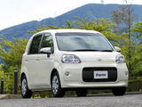 Toyota Porte 2012 pictures