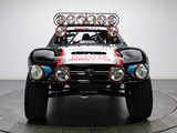 Photos of PPI Toyota Trophy Truck 1994