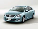 Photos of Toyota Premio 1.5 F EX Package 2012