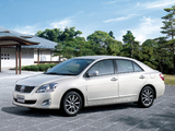 Pictures of Toyota Premio 1.8 X L Package (ZRT260) 2010