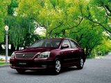 Toyota Premio (T240) 2001–07 wallpapers