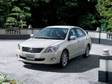 Toyota Premio 1.8 X L Package (ZRT260) 2010 wallpapers