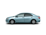Toyota Premio 1.5 F EX Package 2012 images