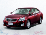 Toyota Premio 1.8 X Prime Selection (T260) 2010 wallpapers