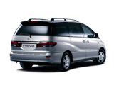 Images of Toyota Previa 2005–07