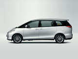 Images of Toyota Previa 2007