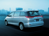 Pictures of Toyota Previa 2007