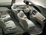 Toyota Previa 2007 images