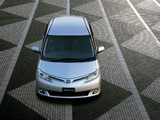 Toyota Previa 2007 photos