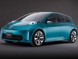 Images of Toyota Prius c Concept 2011