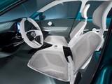Photos of Toyota Prius c Concept 2011