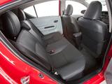 Toyota Prius c 2012 pictures