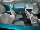 Toyota Prius c Concept 2011 images