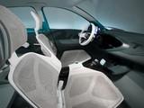 Toyota Prius c Concept 2011 pictures