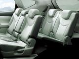 Images of Toyota Prius α (ZVW40W) 2011