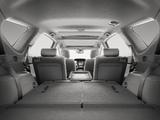 Images of Toyota Prius+ (ZVW40W) 2011