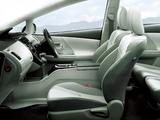 Pictures of Toyota Prius α (ZVW40W) 2011