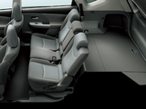 Toyota Prius α (ZVW40W) 2011 pictures