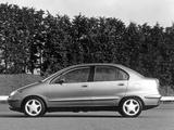 Images of Toyota Prius Concept 1995
