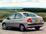 Images of Toyota Prius JP-spec (NHW10) 1997–2000