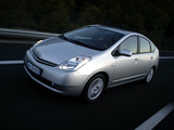 Images of Toyota Prius (NHW20) 2003–09