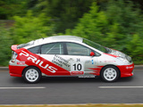 Images of Toyota Prius GT Concept (NHW20) 2004