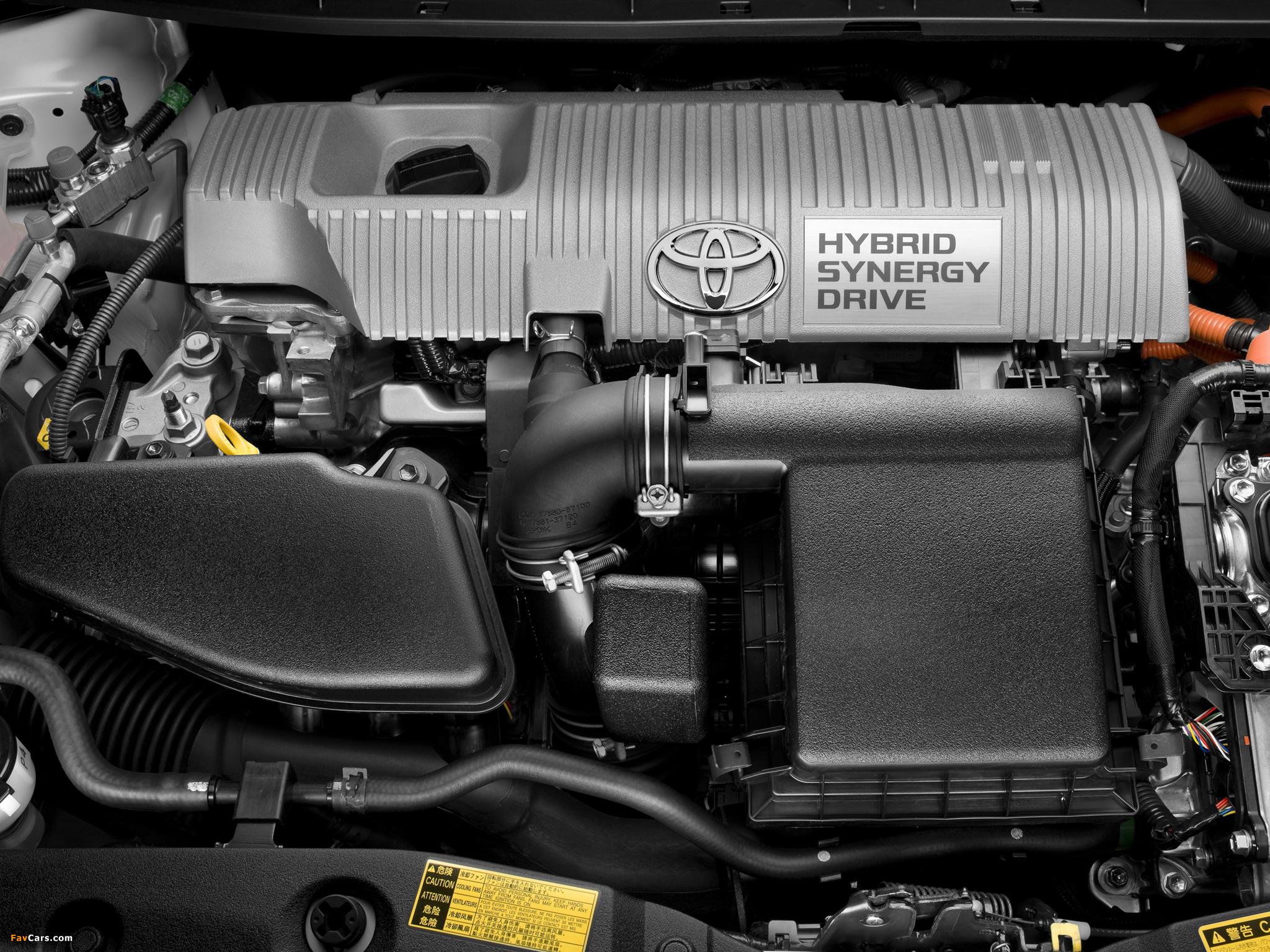 2017 RAV4 and RAV4 Hybrid - Toyota Canada