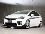 Images of Tommykaira Toyota Prius RR (ZVW35) 2010