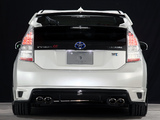 Images of Tommykaira Toyota Prius RR-GT (ZVW35) 2011