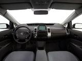Photos of Toyota Prius (NHW20) 2003–09