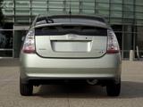 Photos of Toyota Prius US-spec (NHW20) 2003–09