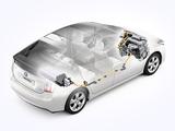 Photos of Toyota Prius (ZVW30) 2011
