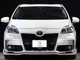 Photos of Tommykaira Toyota Prius RR-GT (ZVW35) 2011