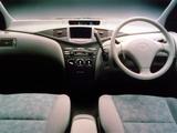 Pictures of Toyota Prius JP-spec (NHW10) 1997–2000
