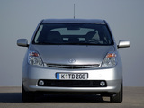 Pictures of Toyota Prius (NHW20) 2003–09