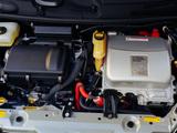 Pictures of Toyota Prius AU-spec (NHW20) 2003–09