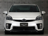 Pictures of Tommykaira Toyota Prius RR (ZVW35) 2010