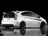 Pictures of Tommykaira Toyota Prius RR-GT (ZVW35) 2011