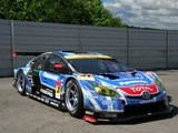Pictures of Toyota Prius GT300 Super GT 2012