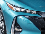 Pictures of Toyota Prius Plug-in Hybrid 2016