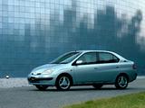 Toyota Prius JP-spec (NHW10) 1997–2000 pictures