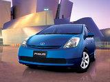 Toyota Prius JP-spec (NHW20) 2003–11 images