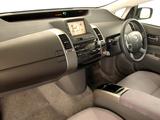 Toyota Prius ZA-spec (NHW20) 2003–09 images