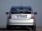 Toyota Prius (NHW20) 2003–09 photos