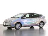 Toyota Prius AU-spec (NHW20) 2003–09 wallpapers