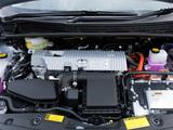 Toyota Prius Plug-In Hybrid Concept US-spec (ZVW35) 2009 images