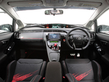Toyota Prius G Sports Concept (ZVW30) 2010 pictures