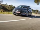 Toyota Prius Plug-in Hybrid 2016 photos